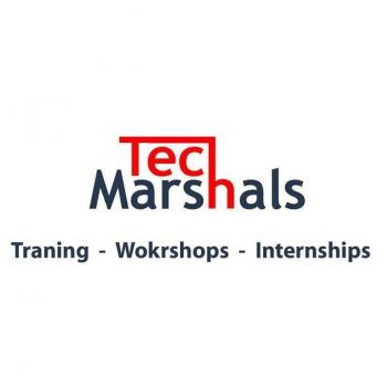 Tech Marshals Training institute in hyderabad, Hyderabad