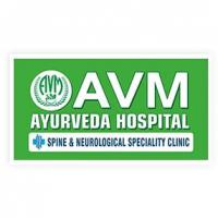 AVM Ayurveda Hospital in Khordha