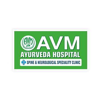 AVM Ayurveda Hospital in Irapuram, Ernakulam