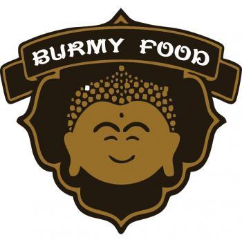 Burmy food