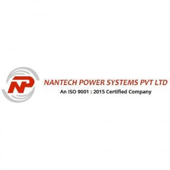Nantec Power Systems in Chennai