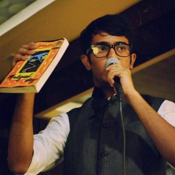 Ranaditya Sengupta in Kolkata