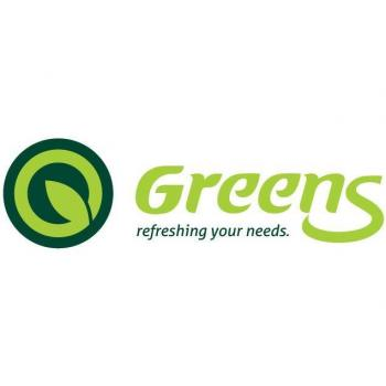Greens Supermarket in Kasaragod