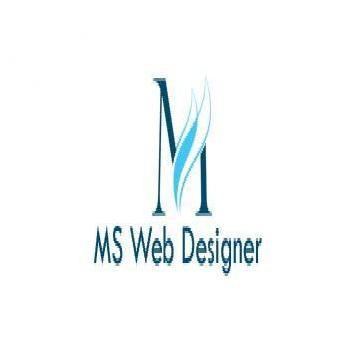 MS WEBDESIGNER in Kolkata