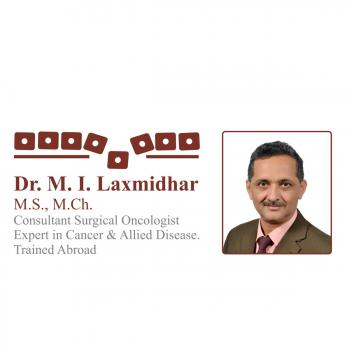 Raj Surgical Oncology Care in Ahmedabad