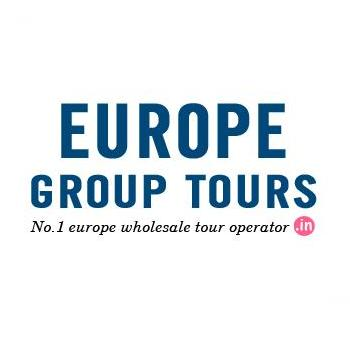 Europe Group Tours Packages in New Delhi