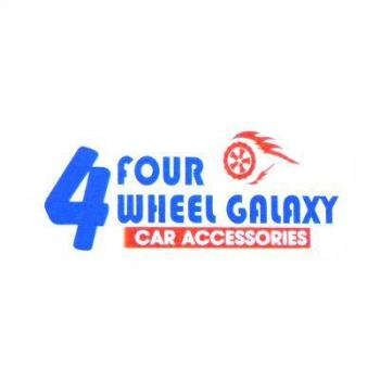 Four wheel Galaxy in Muvattupuzha, Ernakulam
