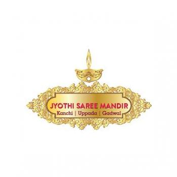 jyothi saree mandir in Hyderabad