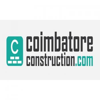 coimbatoreconstruction in Coimbatore