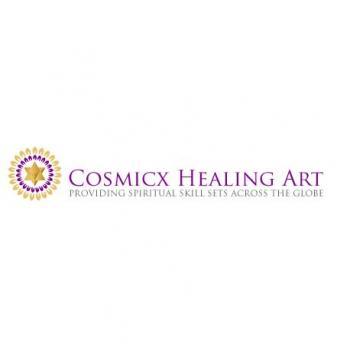 Cosmicx Healing Art in Ghaziabad