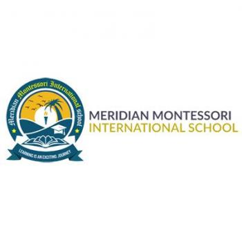 Meridian Montessori international School in Vellore