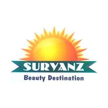 Suryanz Beauty Destination in Muvattupuzha, Ernakulam