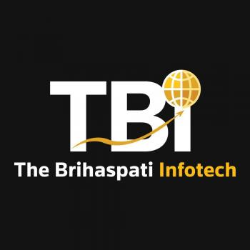 The Brihaspati Infotech in Mohali