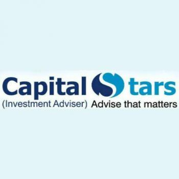 capitalstars financial research pvt.ltd in Indore