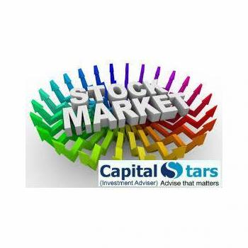 Capitalstars Financial research pvt. ltd. in Indore