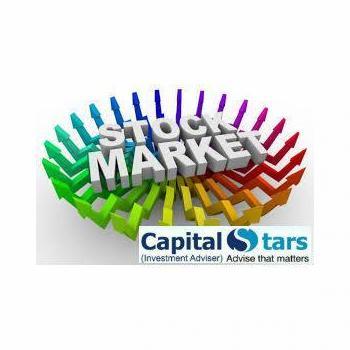 Capitalstars Financial research pvt. ltd.