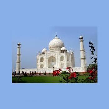 Peer Voyages Agra India
