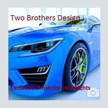 Two Brothers Design in New Delhi