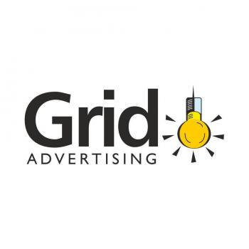 grid advertising in Chandigarh