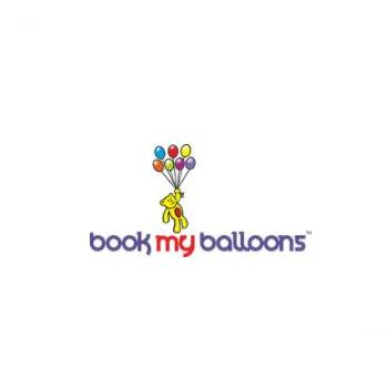Book My Balloons in Bangalore