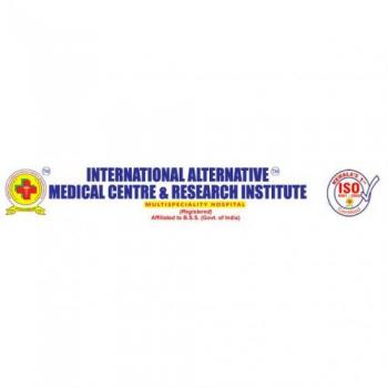 International Alternative Medical Centre & Research Institute
