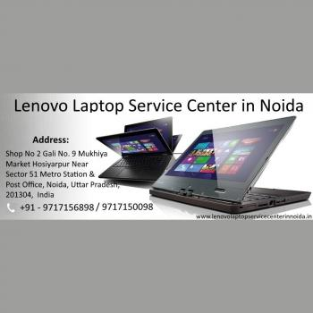 Lenovo Laptop Service Center in Noida in Noida, Gautam Buddha Nagar