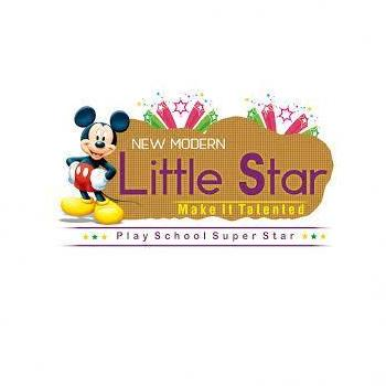 New Modern Little Star Pre School in Theni