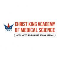 Christ King Academy Of Medical Science in Muvattupuzha, Ernakulam