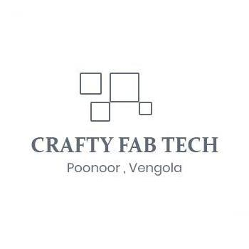 Crafty Fab Tech in Vengola, Ernakulam