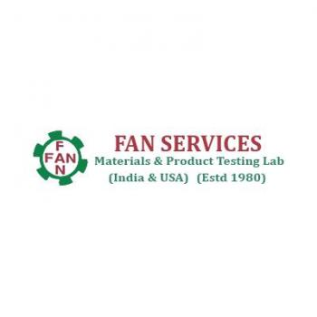 FAN Services Materials & Product Testing Lab in Nashik