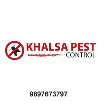 Khalsa Pest Control in Meerut