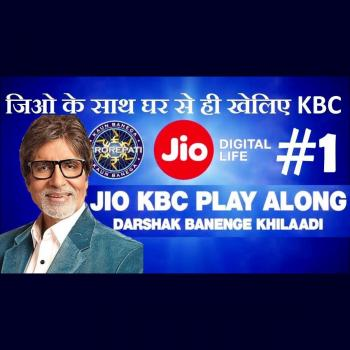 KBC in Mumbai, Mumbai City