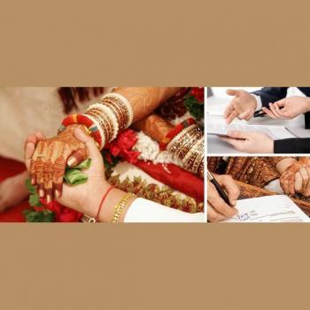 Marriage Certificates in New Delhi