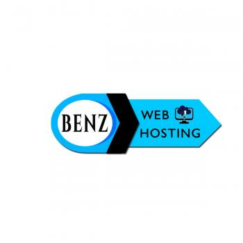 Benz Web Hosting Company in Coimbatore
