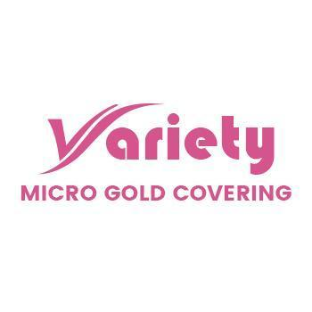 Variety Micro Gold Covering