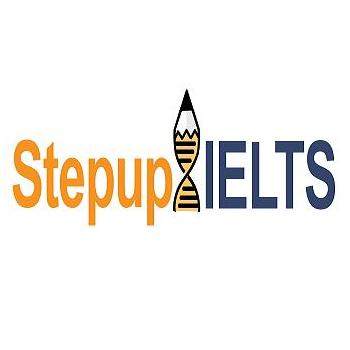 Stepup IELTS in Chandigarh