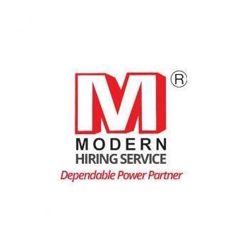 Modern hiring in Pune