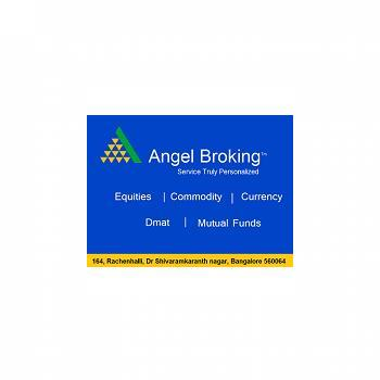 Angel Broking ltd in Bangalore