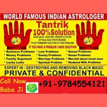 Astrologer Baba Ji in Mumbai, Mumbai City