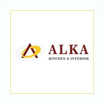 Alka Kitchen & Interior in paingottoor, Ernakulam