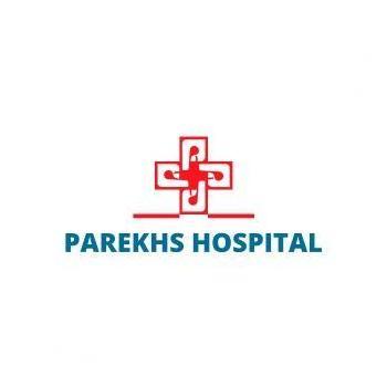 Parekhs Hospital in Ahmedabad