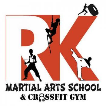 Ranjit Kathade  karate Kickboxing Mma Gym in Washim