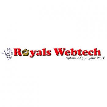 Royals Webtech in Nagpur
