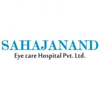Sahajanand Eye Care Hospital in Ahmedabad