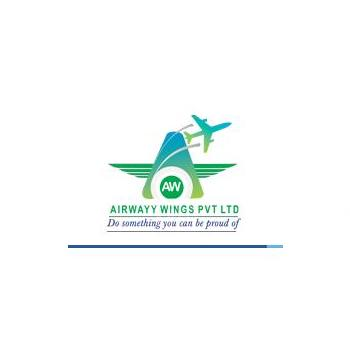 Airwayy Wings Pvt Ltd