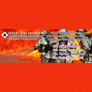 Expert Fire Engineers in Ludhiana