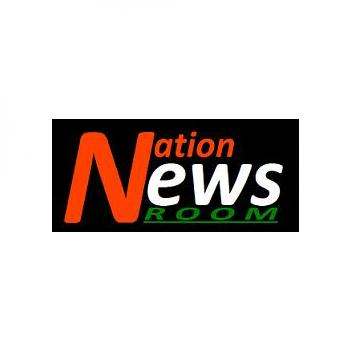 Nation News Room in Jaipur