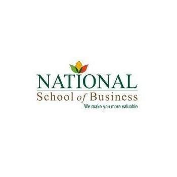 National School of Business in Bangalore