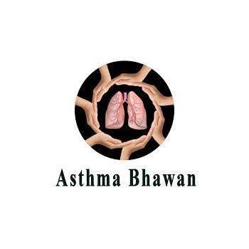 Asthma Bhawan in Jaipur