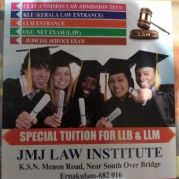 J.M.J Law Institute in Kottayam